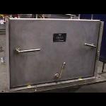 Walz & Krenzer, Inc. - Removable Compression Gasket Flood Barrier – WK Model FP-C