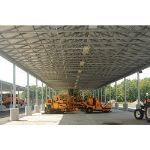 Kelly Klosure Systems - Canopies/Roof Systems