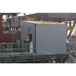 Kelly Klosure Systems - HRSG Enclosures