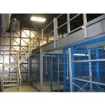 Kelly Klosure Systems - Mezzanines