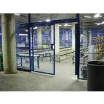 Kelly Klosure Systems - Security Cages