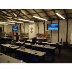 Kelly Klosure Systems - Training, Storage & Shop Buildings