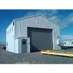 Kelly Klosure Systems - Nuclear & Hazardous Material Containment