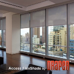 Draper, Inc. - Access Manual FlexShade