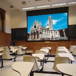 Draper, Inc. - Access XL/Series V Projection Screen