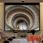 Draper, Inc. - Access/Series E Projection Screen