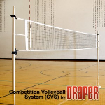 Draper, Inc. - Competition Volleyball System (CVS)