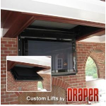 Draper, Inc. - Custom AV Equipment Lifts