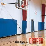 Draper, Inc. - EcoVision™ Class A Flame Retardant Wall Pads