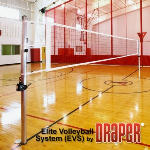 Draper, Inc. - Elite Volleyball System (EVS)