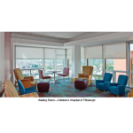 Draper, Inc. - FlexShades for Healthcare Facilities