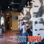 Draper, Inc. - Graphic FlexShade