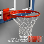 Draper, Inc. - Indoor Basketball Goals