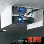 Draper, Inc. - LCD Lift - Motorized Projector Lift
