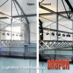 Draper, Inc. - LightBloc Manual FlexShade
