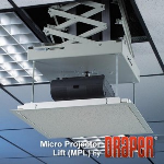 Draper, Inc. - Micro Projector Lift