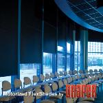 Draper, Inc. - Motorized FlexShades