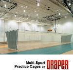 Draper, Inc. - Multi-Sport Practice Cages