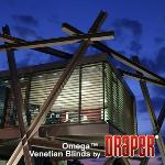 Draper, Inc. - Omega™ Venetian Blinds