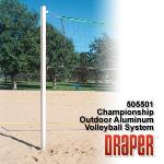 Draper, Inc. - Outdoor Volleyball Equipment