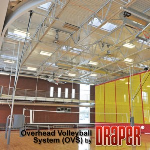 Draper, Inc. - Overhead Volleyball System (OVS)