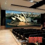 Draper, Inc. - Paragon/Series E Electric Projection Screen