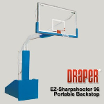 Draper, Inc. - Portable Basketball Equipment