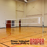 Draper, Inc. - Power Volleyball System (PVS)