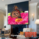 Draper, Inc. - Signature/Series E Projection Screen