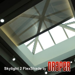Draper, Inc. - Skylight 2 FlexShade