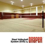 Draper, Inc. - Steel Volleyball System (SVS)