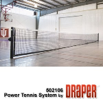 Draper, Inc. - Tennis Systems - Indoor and Outdoor