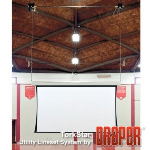 Draper, Inc. - TorkStar Utility Lineset System - Motorized Winch