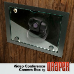Draper, Inc. - Video Conferencing Camera Box