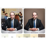 Draper, Inc. - Video Conferencing Neutral Backgrounds