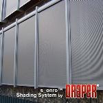 Draper, Inc. - s_onro® Exterior Roller Shutter System