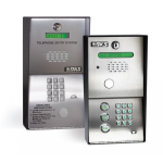 DoorKing, Inc. - 1802 Entry System
