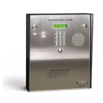 DoorKing, Inc. - 1803 Entry System