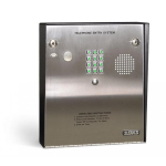 DoorKing, Inc. - 1833 Telephone Entry System
