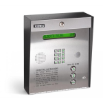 DoorKing, Inc. - 1834 Telephone Entry System