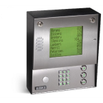 DoorKing, Inc. - 1837 Telephone Entry System