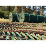 Invisible Structures, Inc. - Terratame2 Ground Reinforcement Mesh