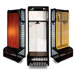 Wenger® Corporation - Airpro™ Metal Grid Athletic Lockers