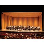 Wenger® Corporation - Forte™ Acoustical Shell