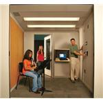 Wenger® Corporation - SoundLok™ Sound Isolation Room with VAE® Technology