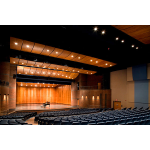 Wenger® Corporation - Maestro® Orchestra Acoustical Shells