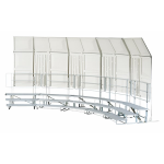 Wenger® Corporation - Travelmaster™ Acoustical Shells