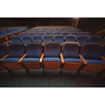 Wenger® Corporation - Fixed Audience Seating Overview