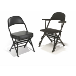 Wenger® Corporation - High-Density Portable Audience Chairs by Clarin®