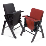 Wenger® Corporation - Portable Audience Chairs